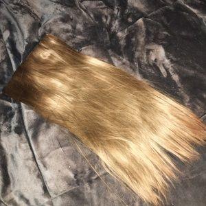 """STUNNING 24"""" MEDIUM GOLDEN BROWN HAIR EXTENSIONS"""